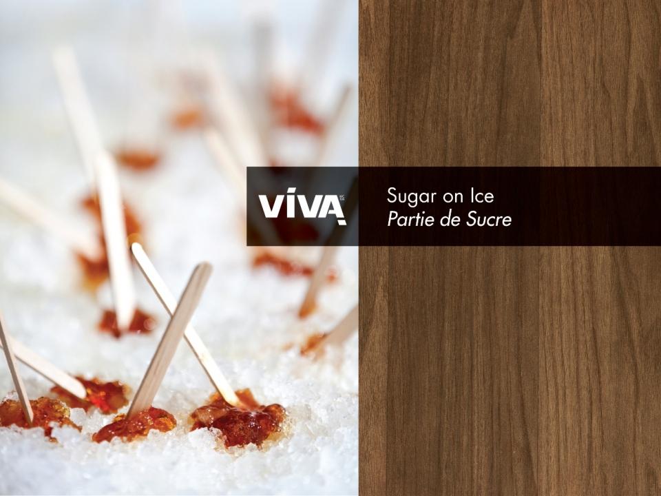 Sugar On Ice Tafisa